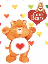 爱心熊中文版