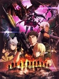 GATE奇幻异世界第2季(动漫)
