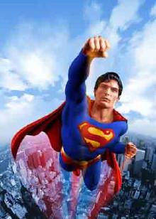 超人 第一部
