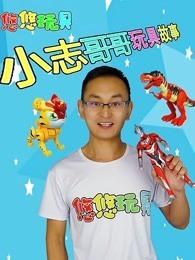 小志哥哥玩具故事