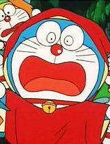 哆啦A梦2000剧场版:大雄的太阳王传说国语
