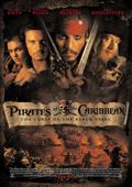 加勒比海盜1:黑珍珠號的詛咒