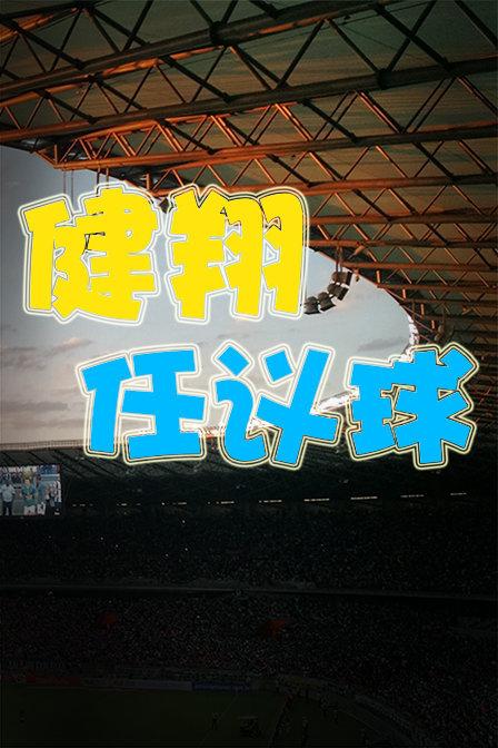 健翔任议球 2018