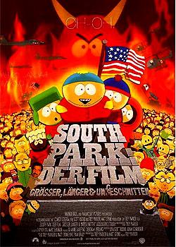 南方公园第一季