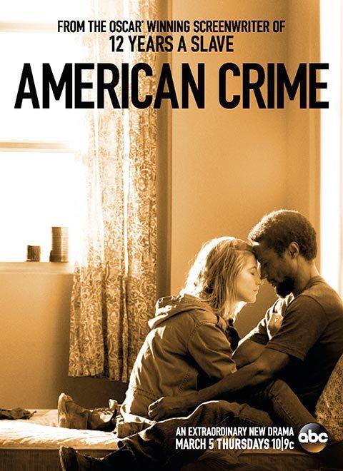 美国罪恶第1季