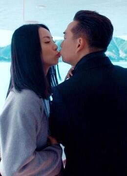 黄磊孙莉相爱20年