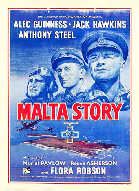 马耳他攻防战