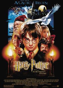 哈利·波特1:神秘的魔法石