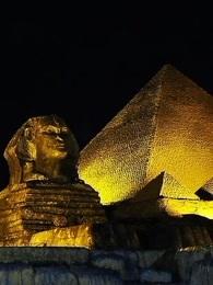 金字塔死亡诅咒