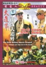 大进军―南线大追歼(剧情片)