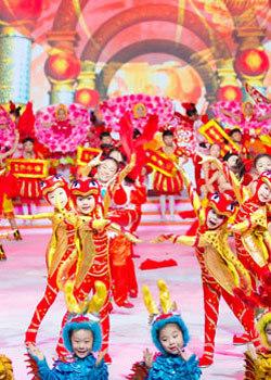 2014北京电视台春晚