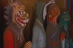 东岳庙里的神仙为何特吓人