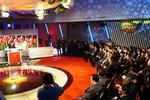 花开中国打头炮 视频新闻直播时代来临