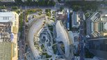 筑讯杂谈:商业风水——广州天环广场 价值亿万的风水格局!
