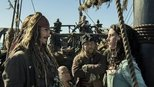 《加勒比海盗5:死无对证》:豪情万丈的海上侠客