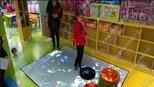 最火爆的儿童互动地面游戏产品
