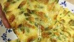 鸡蛋饼加入这个花,香甜软嫩抗衰老,老少咸宜