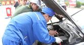 汽车装调工挑战者比赛方案