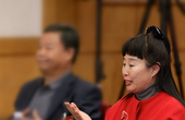 孙萍委员谈亲属郭川失联:民法总则应界定失联与失踪