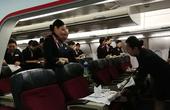 东航践行央企责任:伟大梦想需要一流企业支撑