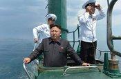 朝鲜潜艇数超美国成世界第一