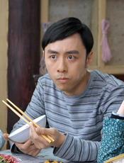 黄艺馨 饰 弟弟李二宝 坑家人专业户