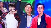 2018央视春晚完整回顾 陈伟霆张艺兴热舞