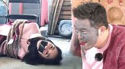 "第8期:baby李晨被""绑架"""