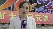 第十二届海峡论坛大会厦门举行 汪洋视频致辞