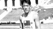 中国奥运第一人,刘长春