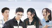 第8期:赵丽颖贴心帮助杨超越