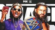 WWE SmackDown 20210925 第1153期 英文原声