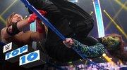 第1101期SmackDown 十大精彩时刻