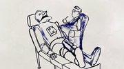 机器人心理医生会让机器人更像人