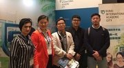 迪拜国际学术城吸引更多中国留学生