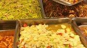 大学食堂里的神菜,你吃过吗?