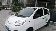 共享汽车抢滩广州市区 预计年内投放超1000辆车