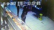 被偷钱包心存报复 男子抢金店被拘