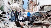 意大利中部6.2级强震已致38人死亡 逾百人失踪