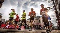直击遵义国际半程马拉松赛