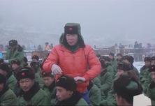 冯小刚拍影史上最贵战争长镜头