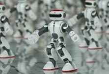 智享未来——2018机器人大联欢