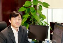 张欣园:金融改革开放的弄潮儿