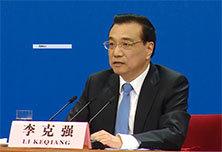 李克强谈经济增长:增速6.5%不低
