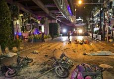 泰国总理喊话爆炸案嫌犯