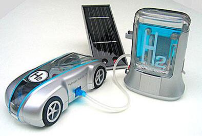 氢燃料电池车加快商用 千亿市场如何掘金?