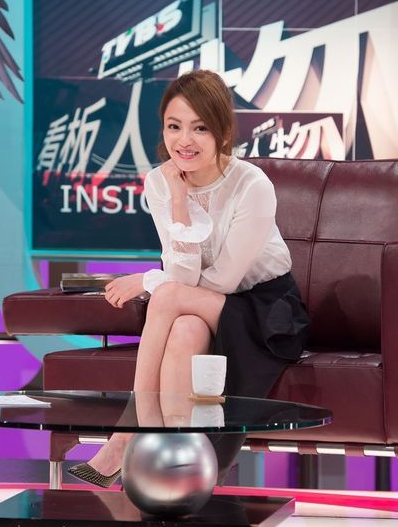 The relationship between Angela Chang and the parents talk break: say no pain is false