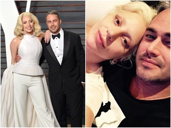 Gaga is not about an accident? The former revealed he was derailed.