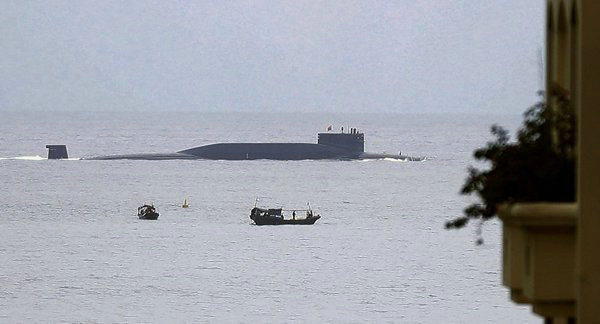 Foreign media said the 094 nuclear submarines will make important modifications: cut off the old missile cabin
