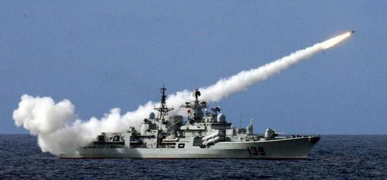 俄专家吐槽俄海军:只有中国能玩得转大军舰